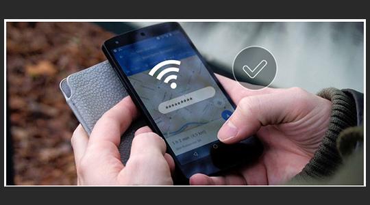 Localiser Smartphone ou Tablette Android Perdu ou Volé