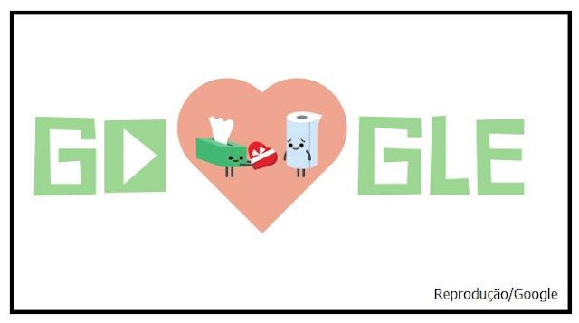12 de junho é o Dia dos Namorados.