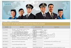 وظائف مجانية في الطيران العماني (الاربعاء 19 / 2 / 2020 )