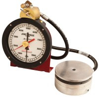 Acadiana Joint Torque Gauge with Compression Load Cell