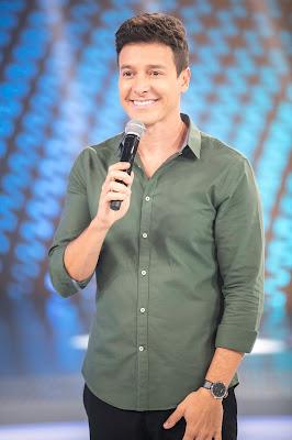 Crédito da Foto: Edu Moraes / Record TV