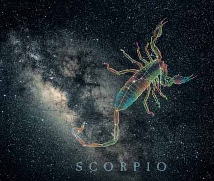 which zodiac sign is the most powerful