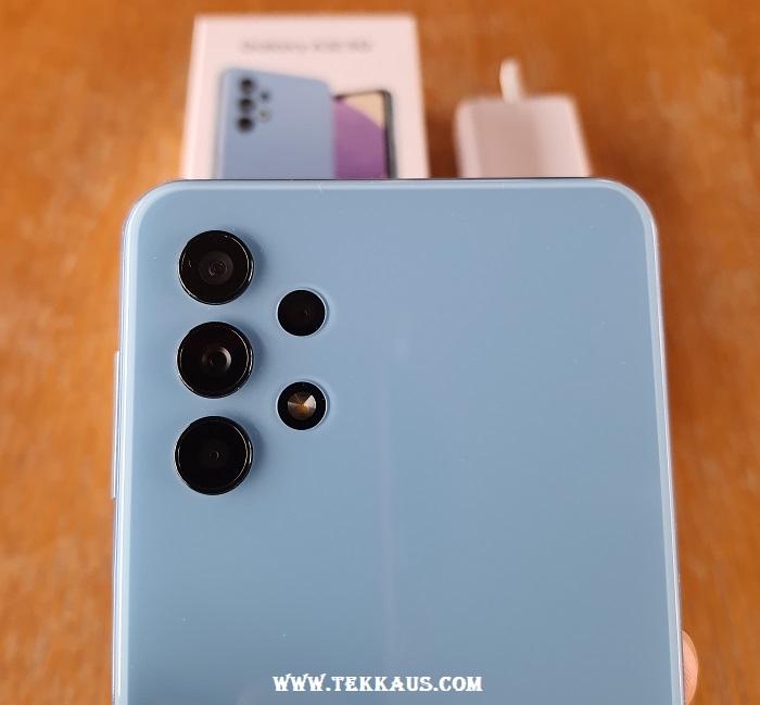 Samsung Galaxy A32 5G Camera Reviews
