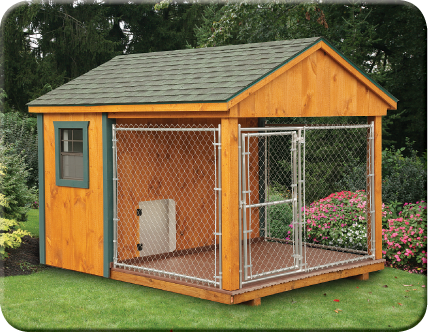 Rational Preparedness The Blog Notes On Building A Kennel Or Complex