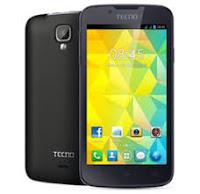 Tecno H3 Firmware Download
