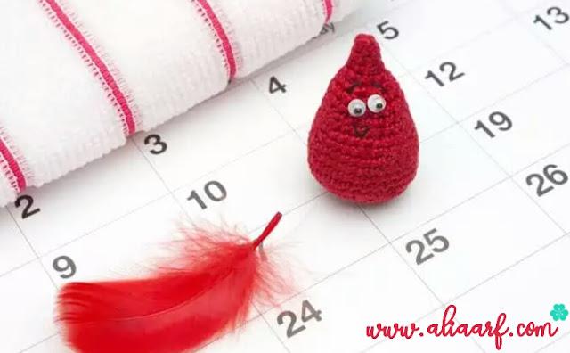 Apa Kamu Pernah Mengalami Darah Haid Hanya Sedikit? Inilah 5 Penyebab Menstruasi Keluar Sedikit, sumber foto Hello Sehat