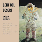GENT DEL DESERT - Això s'ha d'intentar (Álbum, 2019)