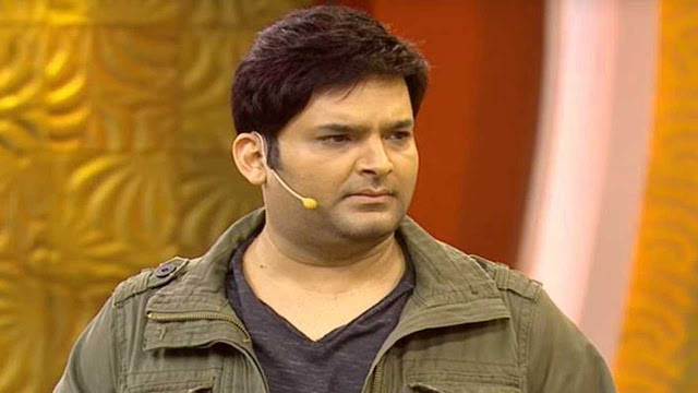 Do You Know The First Ever Salary Of The Famous Comedian Kapil Sharma.