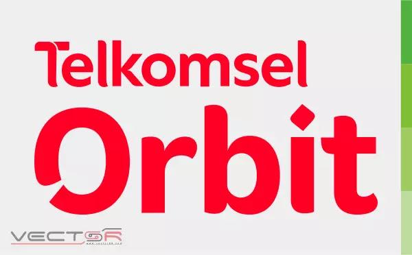 Telkomsel Orbit Logo - Download Vector File CDR (CorelDraw)