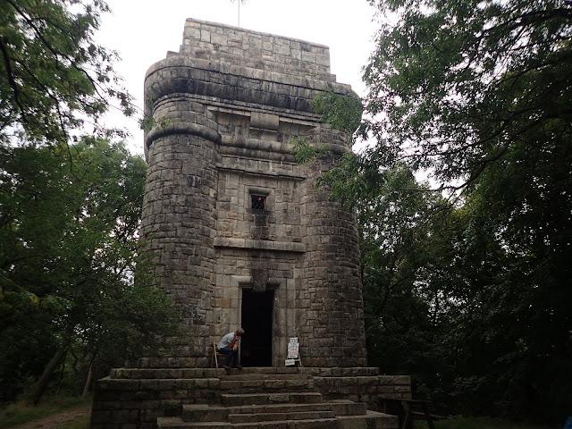 Wieża Bismarcka (Sobótka)