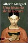 Una historia de la lectura / Alberto Manguel