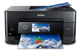 Epson XP-7100 téléchargements de pilotes