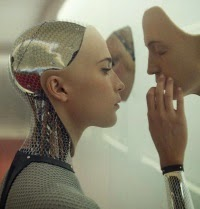 Ex Machina 映画