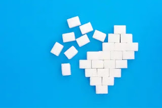 Sugar leads to heart problems