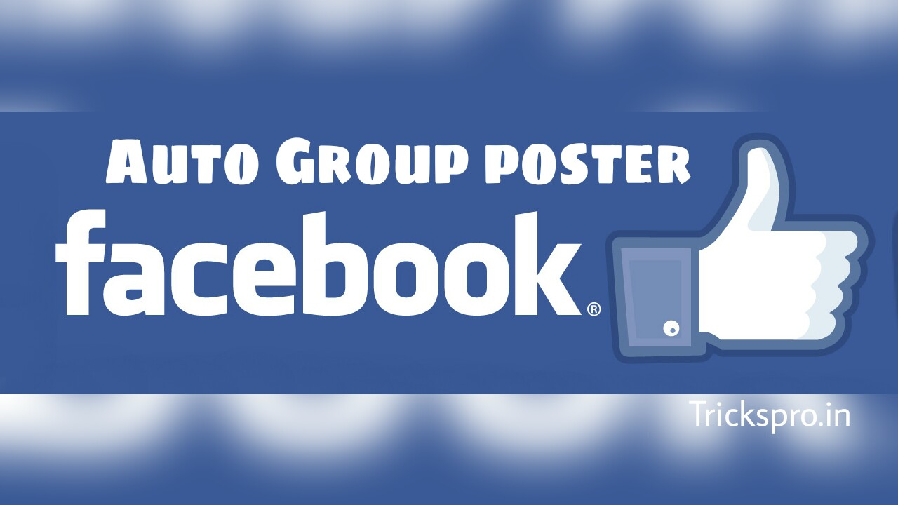 how to make a facebook post