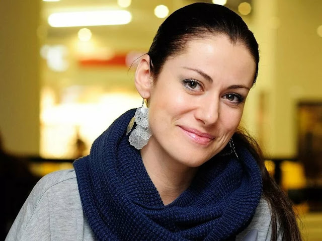 Дочери Анны Ковальчук 20 лет, как она выглядит и чем занимается