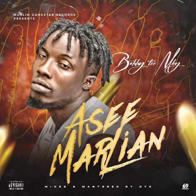 [MUSIC] BobbyTee - Asee Marlian (Prod. DYC)