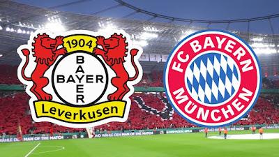 مشاهدة مباراة بايرن ميونخ ضد باير ليفركوزن 19-12-2020 بث مباشر في الدوري الالماني