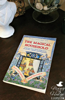 Book Review: The Magical Household by Scott Cunningham & David Harrington