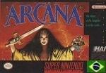 Arcana (PT-BR)