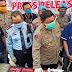 Masih 14 Tahun, Bocah Asal Cimahi Bisnis Ganja Via Medsos