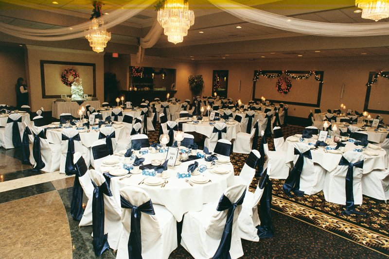 Banquet Halls In Macomb County Michigan What To Expect