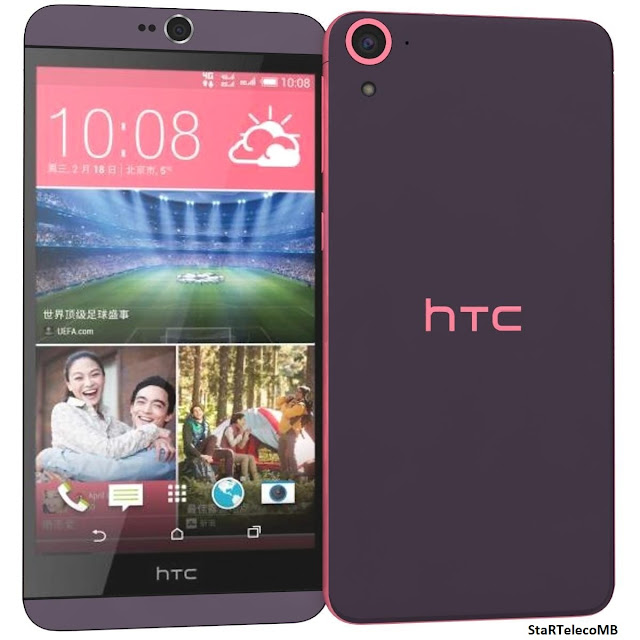 Image result for HTC D826w MT6582