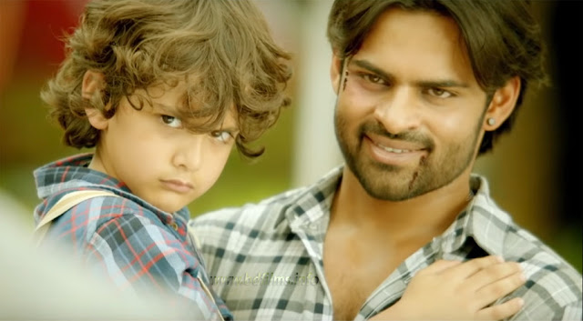 Supreme (2016) is an Indian Telugu action comedy film directed by Anil Ravipudi in 2016. The film is produced by Dil Raju under the banner of Sri Venkateswara Creations and starred by Sai Dharam Tej and Raashi Khanna in the lead roles though a kid Mikhail Gandhi is in the centre of the story. In some other important roles, Kabir Duhan Singh , Ravi Kishan, Sai Kumar, Veenit Kumar, Vennela Kishore and others have performed.    Sai Dharam Tej and Raashi Khanna in Supreme (2016) movie    The film is about Jagruthi Faoundation was founded to maintain social activities like so many schools, colleges, hospitals orphanages, old age homes under thousands acres of land. But a powerful mafia wants to grab the entire land making duplicate documents of the land. He kills the owner of the land. But only heir, a kid, son of the owner of the land is escaped from him. A taxi driver and local sub-inspector help the orphan kid to reach in the court for justice. The residents got their rights and the taxi driver (male) and sub-inspector (female) fall in love. The film ends with their wedding.   It is also a fanbase film. But the story is extra ordinary. Filmmaking style is different from Sai Dharam Taj's other film. It got a tremendous success in the box office but my opinion is a taxi driver is in the lead role but why the theatrical poster is published in a style where the lead character is seen with a horse. The poster would be a perfect example of the film 'Winner' (2017). As that film story is about horse racing.    Sai Dharam Tej and Raashi Khanna in Supreme (2016) movie     But Supreme's story is totally different from Winner. Supreme is about assistance someone to get rights through court. Then, 'someone' is also a main character in the film that is the orphan kid (Mikhail Gandh). But like other films, the main male character does not possess the strong power. That means others help him to reach his goal. Who are they? They are sub-inspector (Raashi Khanna), the father whose daughter got help from Balu and others. Acting, dialogues with emotion of Mikhail Gandhi is praiseworthy. He has done his best. Natural acting with natural dialogues with emotion would attract anyone easily. Sai Dharam Tej's actionable performance is good it would be better if he possessed the heavy power to control the antagonists. Sai Dharam Tej and Raashi Khanna's romantic scenes are also laudable. Though the powerful mafia (Kabir Duhan Singh) is in the main antagonist role but Ravi Kishan has played his role such a way that he is the main antagonist character. Actually his acting, performance is very laudable but sometimes comedy scenes are common. As car thieves, Prudhvi Raj and Prabhas Srinu have played their comedy roles well. Vennela Kishore also has played his comedy and common performance. As comedy musicians, Posani Krishna Murali and Srinivas Reddy have played perfectly.    Sai Dharam Tej and Mikhail Gandhi in Supreme (2016) movie    Overall director Anil Ravipudi has made a successful film. The film has been successful in the box office and got many positive reviews. As a commercial film, it is an entertaining film that would entertain you with action, comedy and romance. But as a fanbase film it would lose its own aura. Audiences would come to watch the film for its own creativity not others. If they want to watch other hero's film, they would easily watch the films of Mahesh Babu or Pawan Kalyan or others.   Watch the full movie Supreme (2016) here...