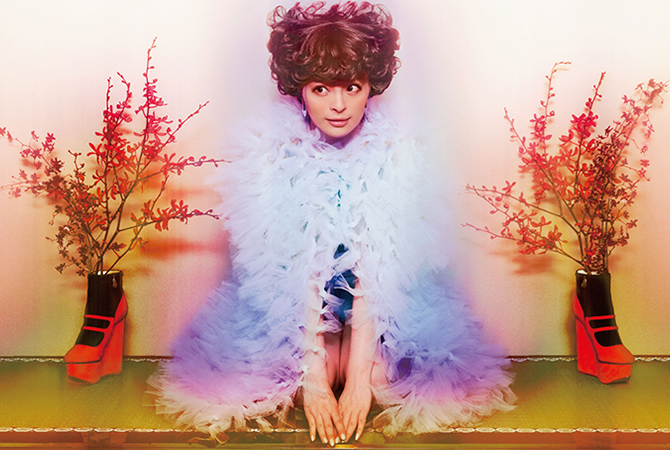 Album review: Kyary Pamyu Pamyu - Japamyu | Random J Pop
