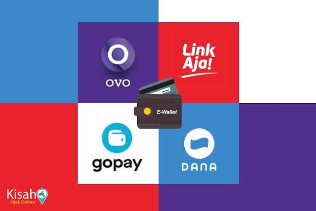 Kegunaan dan Manfaat Punya E-Wallet di Zaman Sekarang