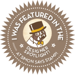 Simon Says Stamp Monday Challenge Guest designer
