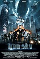pelicula Iron Sky (2012)