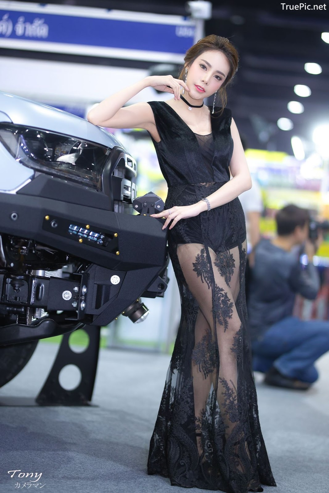 Image-Thailand-Hot-Model-Thai-Racing-Girl-At-Motor-Expo-2018-TruePic.net- Picture-7