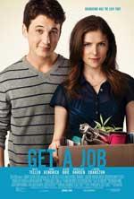 Get a Job (2016) HDRip Subtitulado