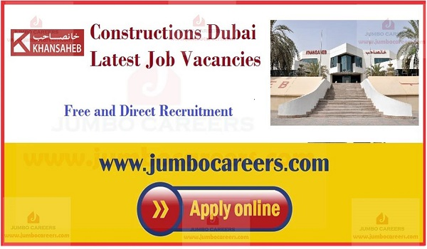 Available company Jobs in Dubai, UAE JOb vacancies iwith salary,