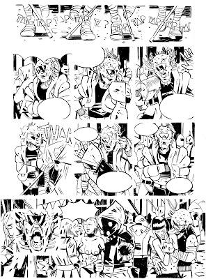 Página de El subsuelo