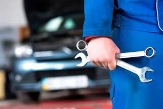 ¿Está permitido llevar el coche al taller durante la Fase 1 de la desescalada si está en otro municipio?