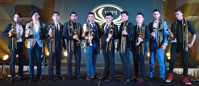 2018 Mister World Prestige International Grand Finals At Pullman Hotel Putrajaya