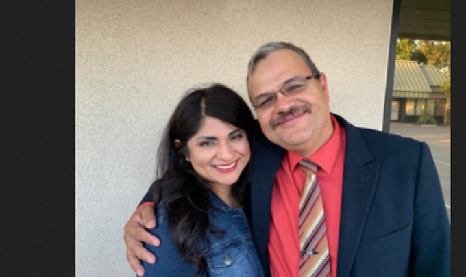 """Esposa ora por marido alcoólatra, que se torna pastor: """"Foi um milagre completo"""""""