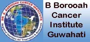 Dr. B. Borooah Cancer Institute, Guwahati