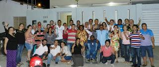 Em Picuí oposição unida e fortificada se reúne para estratégias de campanha