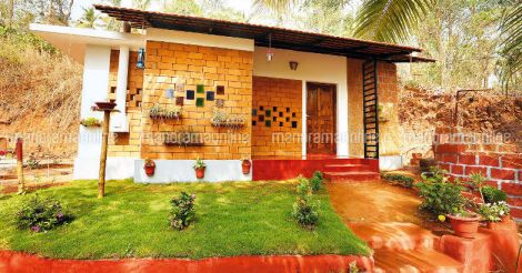 2 Bedroom 550 Sqft 4 Lakhs