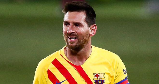 MESSI vuelve a su mejor nivel en la victoria del Barça sobre el Bilbao