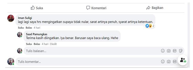 penulis-juga-manusia-iman-suligi-kampoeng-batja-literasi-jokowi-pilbup-saad-pamungkas-bambang-pamungkas-ge-pamungkas