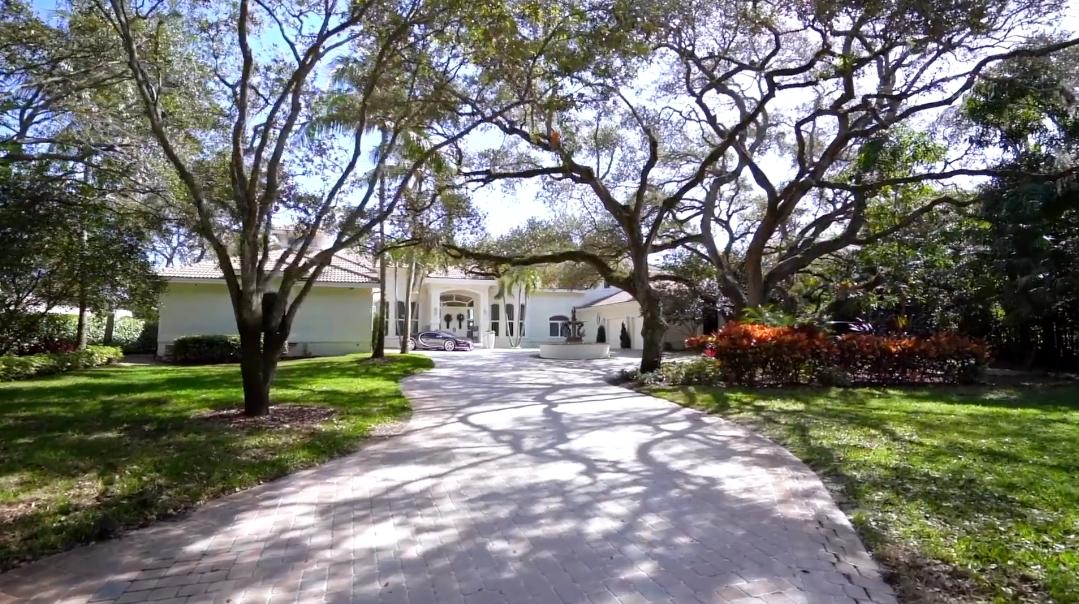 39 Interior Design Photos vs. 2770 Wilsee Rd, West Palm Beach, FL Luxury Home Tour