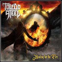 """Ο δίσκος των Toledo Steel """"Heading for the Fire"""""""