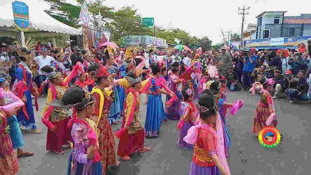 Karnaval-Budaya-Pangandaran-Menjadi-Daya-Tarik-Wisatawan-Lokal-Hingga-Mancanegara
