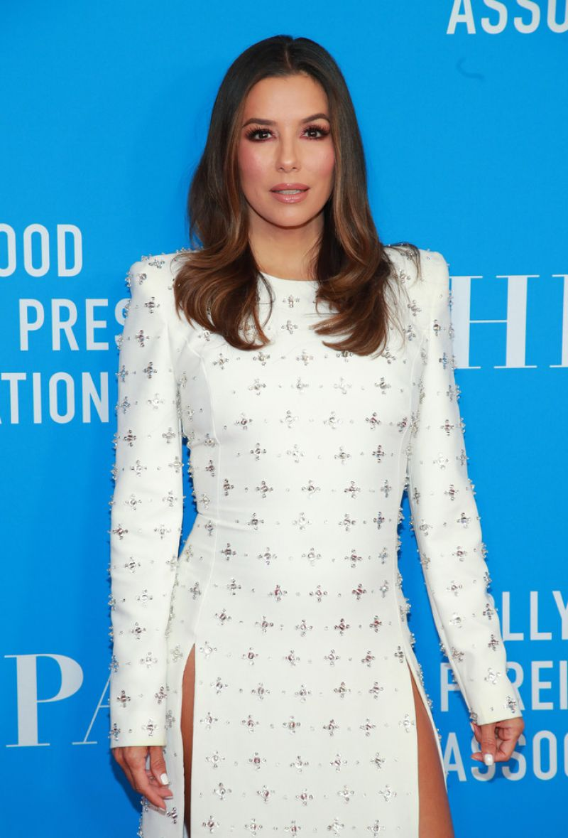 Eva Longoria – HFPA's Annual Grants Banquet in Beverly Hill