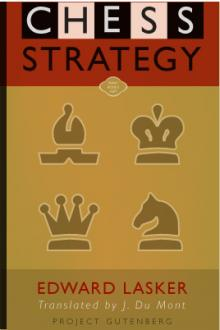 Chess Strategy by Edward Lasker - 2nd Edition (PDF + PGN) Chess%2BStrategy