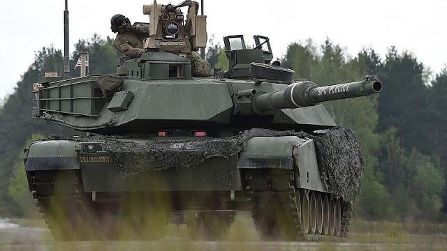 Moszkva a Németországból kivonandó az amerikai erők Lengyelországba való átcsoportosításától óvta Washingtont